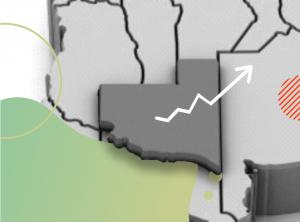 Estructura económica de La Pampa
